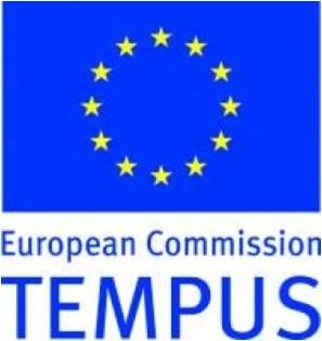 Логотип проекта Tempus